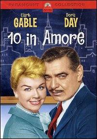 Dieci In Amore (1958)