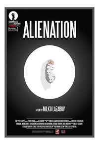 locandina del film ALIENATION
