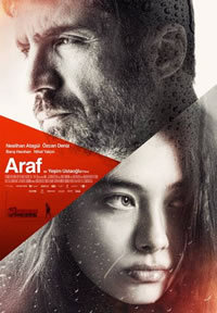 locandina del film ARAF - SOMEWHERE IN BETWEEN
