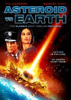 locandina del film ASTEROID VS EARTH