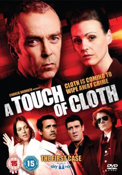 locandina del film A TOUCH OF CLOTH - STAGIONE 1