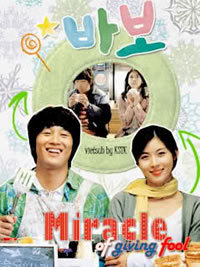 locandina del film BABO - MIRACLE OF GIVING FOOL