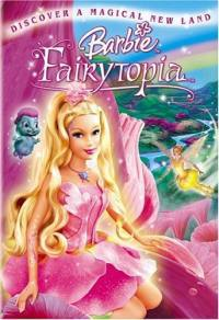 locandina del film BARBIE FAIRYTOPIA