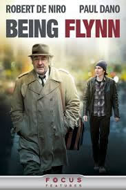 locandina del film BEING FLYNN