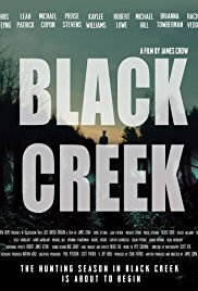 locandina del film BLACK CREEK