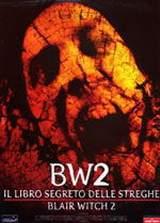 Blair Witch 2 – Il Libro Segreto delle Streghe (2000)