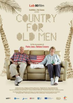 locandina del film COUNTRY FOR OLD MEN