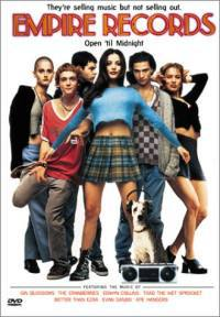 locandina del film EMPIRE RECORDS