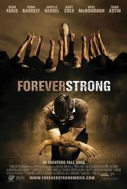locandina del film FOREVER STRONG