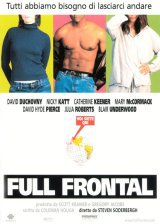 locandina del film FULL FRONTAL