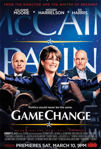 locandina del film GAME CHANGE