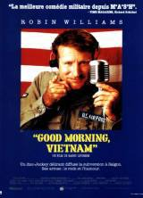 locandina del film GOOD MORNING, VIETNAM!