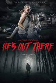 locandina del film HE'S OUT THERE