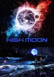 locandina del film HIGH MOON