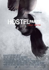 locandina del film HOSTEL: PART II