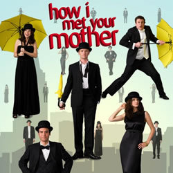 locandina del film HOW I MET YOUR MOTHER - STAGIONE 5