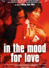 locandina del film IN THE MOOD FOR LOVE
