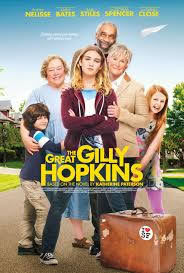 locandina del film LA GRANDE GILLY HOPKINS