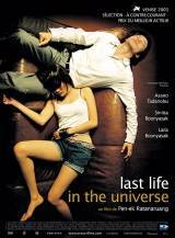 locandina del film LAST LIFE IN THE UNIVERSE