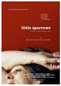 locandina del film LITTLE SPARROWS