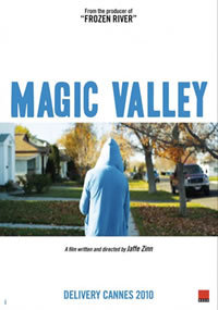 locandina del film MAGIC VALLEY