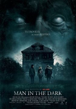 locandina del film MAN IN THE DARK