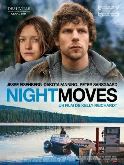 locandina del film NIGHT MOVES
