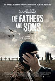 locandina del film OF FATHERS AND SONS