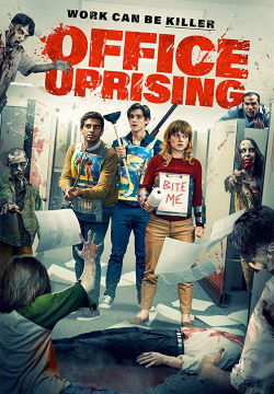 locandina del film OFFICE UPRISING