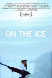 locandina del film ON THE ICE
