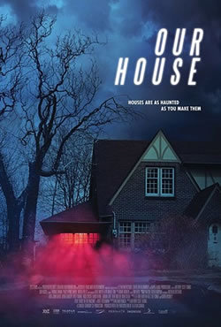 locandina del film OUR HOUSE