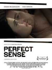 locandina del film PERFECT SENSE