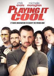 locandina del film PLAYING IT COOL