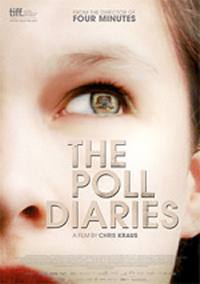 locandina del film THE POLL DIARIES