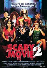 locandina del film SCARY MOVIE 2