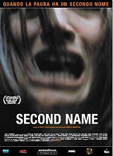 locandina del film SECOND NAME