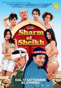 locandina del film SHARM EL SHEIKH - UN'ESTATE INDIMENTICABILE