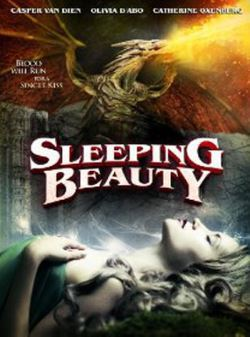 locandina del film SLEEPING BEAUTY (2014)