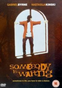 locandina del film SOMEBODY IS WAITING