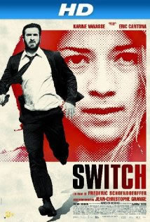 locandina del film SWITCH