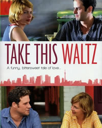 locandina del film TAKE THIS WALTZ