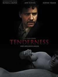 locandina del film TENDERNESS