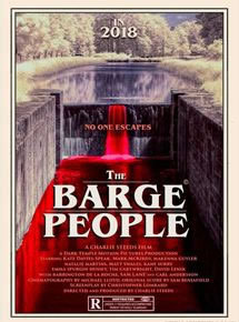 locandina del film THE BARGE PEOPLE