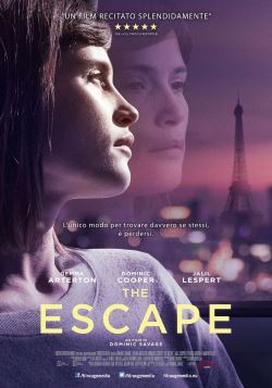 locandina del film THE ESCAPE