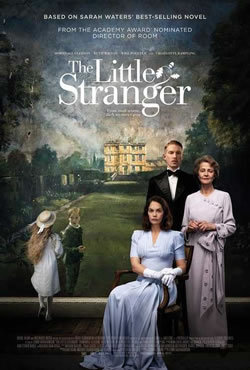 locandina del film THE LITTLE STRANGER