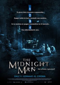 locandina del film THE MIDNIGHT MAN