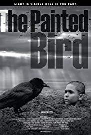 locandina del film THE PAINTED BIRD