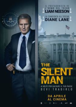 locandina del film THE SILENT MAN