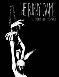 locandina del film THE BUNNY GAME