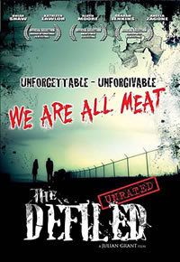 locandina del film THE DEFILED
